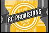 RC Provision