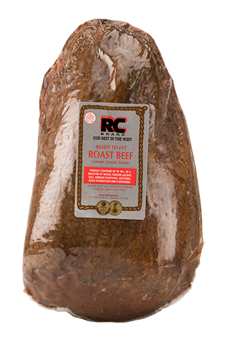 RC Brand ready to eat roast beef