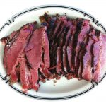 Langer's pastrami by RC Provision